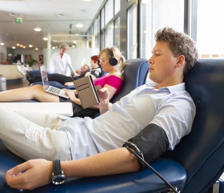 Bloeddonor wereldbloeddonorday sanquin 2basics myfirstblood riot games